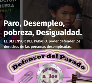 El defensor del parado